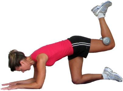 Как разработать ногу после операции на коленном суставе - 2a
